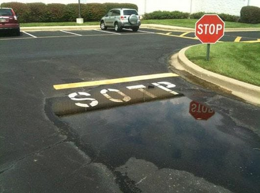 30 People That Had One Job and Still Failed Terribly